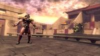 Mortal Kombat Shaolin Monks 21
