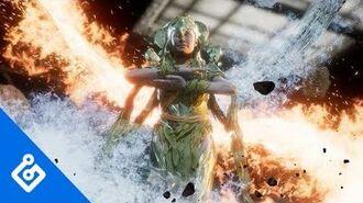 Exclusive Mortal Kombat 11 Cetrion Reveal Trailer-0