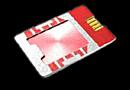 Warship Keycard
