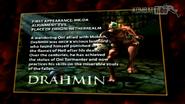 Drahmin biokard