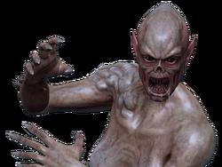 Clonea krypt monster in mortal kombat 9 by dexerranoco-d80i5xj