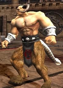Minotaur | Mortal Kombat Wiki | FANDOM powered by Wikia
