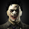 MKXleatherface