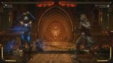 MK11 Edenian Razor Kitana