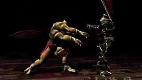 Mortal Kombat DeceptionGoro1