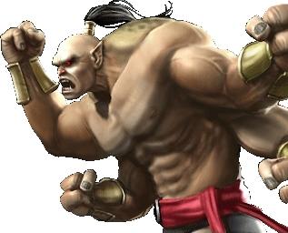 Goro/Original Timeline | Mortal Kombat Wiki | FANDOM powered