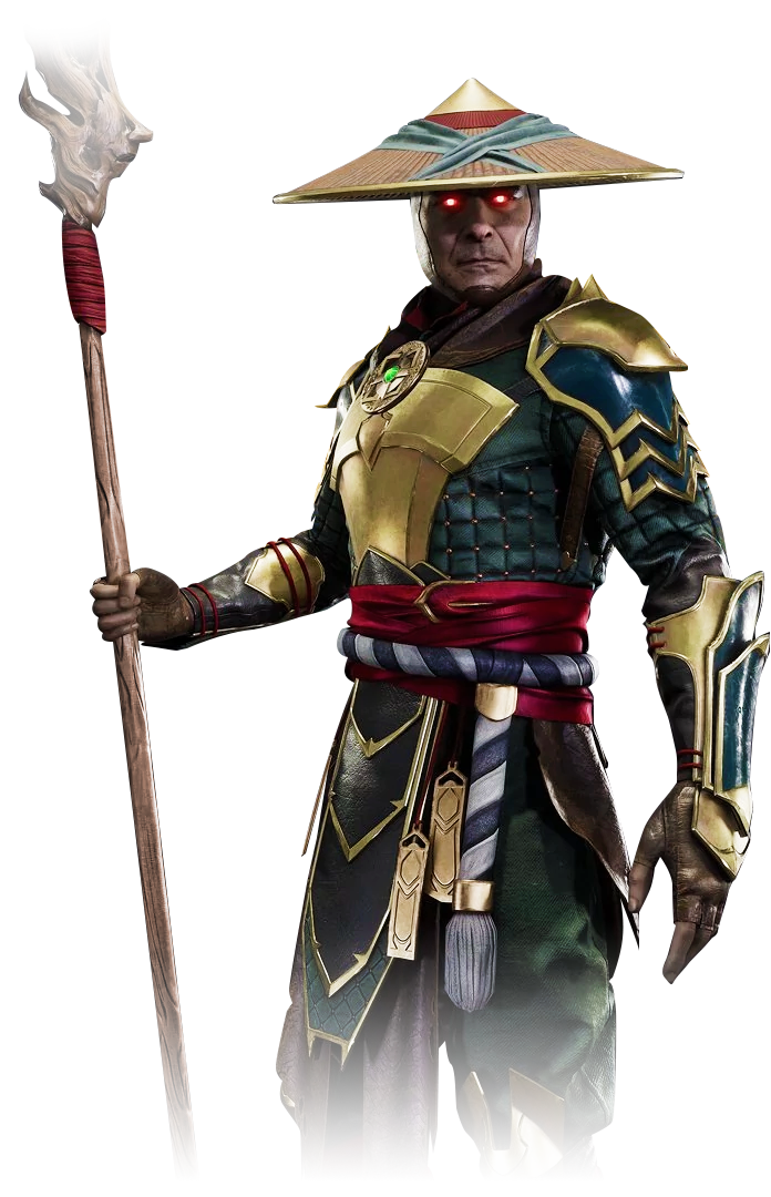 Raiden | Mortal Kombat Wiki | FANDOM powered by Wikia
