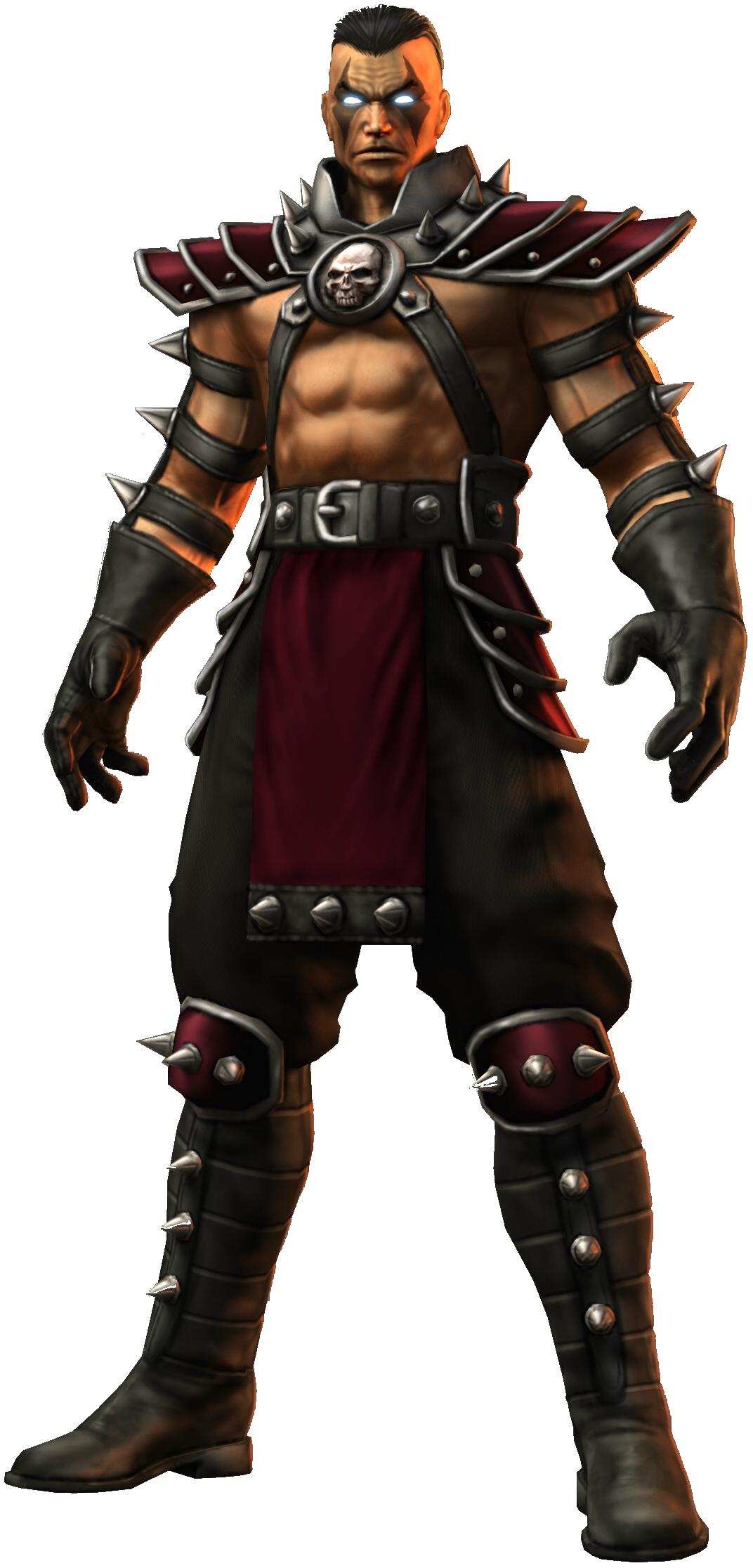 Reiko | Mortal Kombat Wiki | FANDOM powered by Wikia