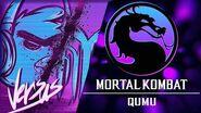 Mortal Kombat Theme Remix