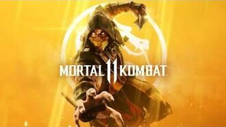 Road to Mortal Kombat 11 - Mortal Kombat Khronology