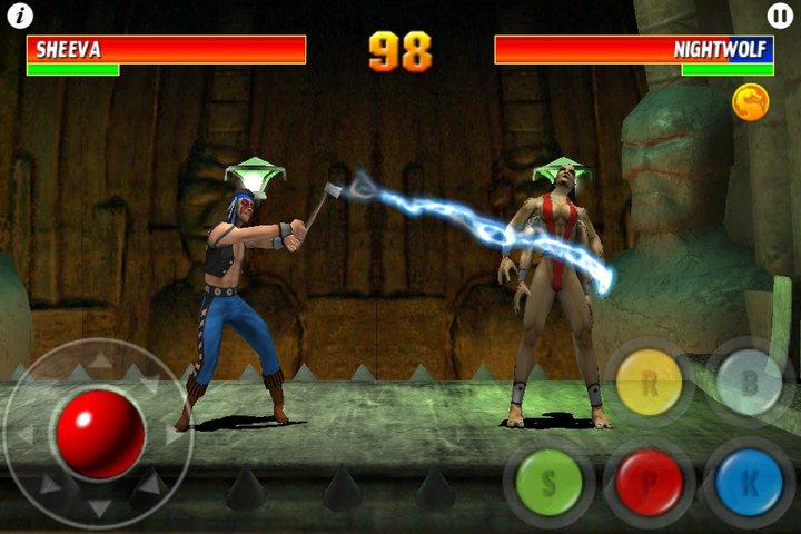 Ultimate Mortal Kombat 3 | Mortal Kombat Wiki | FANDOM