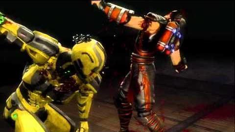 Buzz Kill Fatality