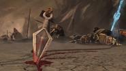 Scorpion, Hotaru and Li Mei dead