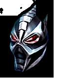 Smoke's Facemask