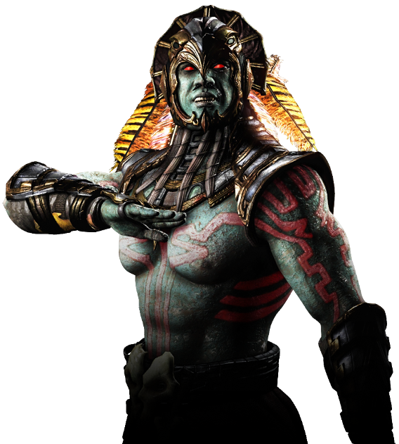 Image result for kotal kahn