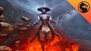 Mortal Kombat 11 Raiden's Ending