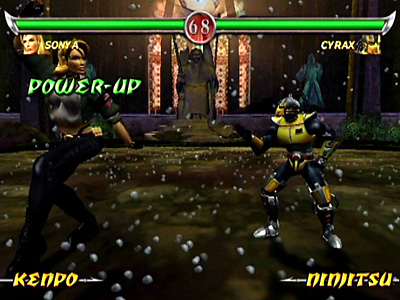 Neijin   Mortal Kombat Wiki   FANDOM powered by Wikia