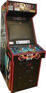 Arcade - UMK3