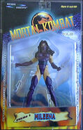 Mileena IC collectible