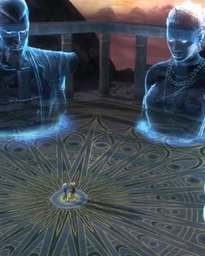 Elder Gods Mortal Kombat Wiki Fandom