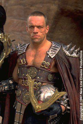 Brian Thompson Mortal Kombat Wiki Fandom