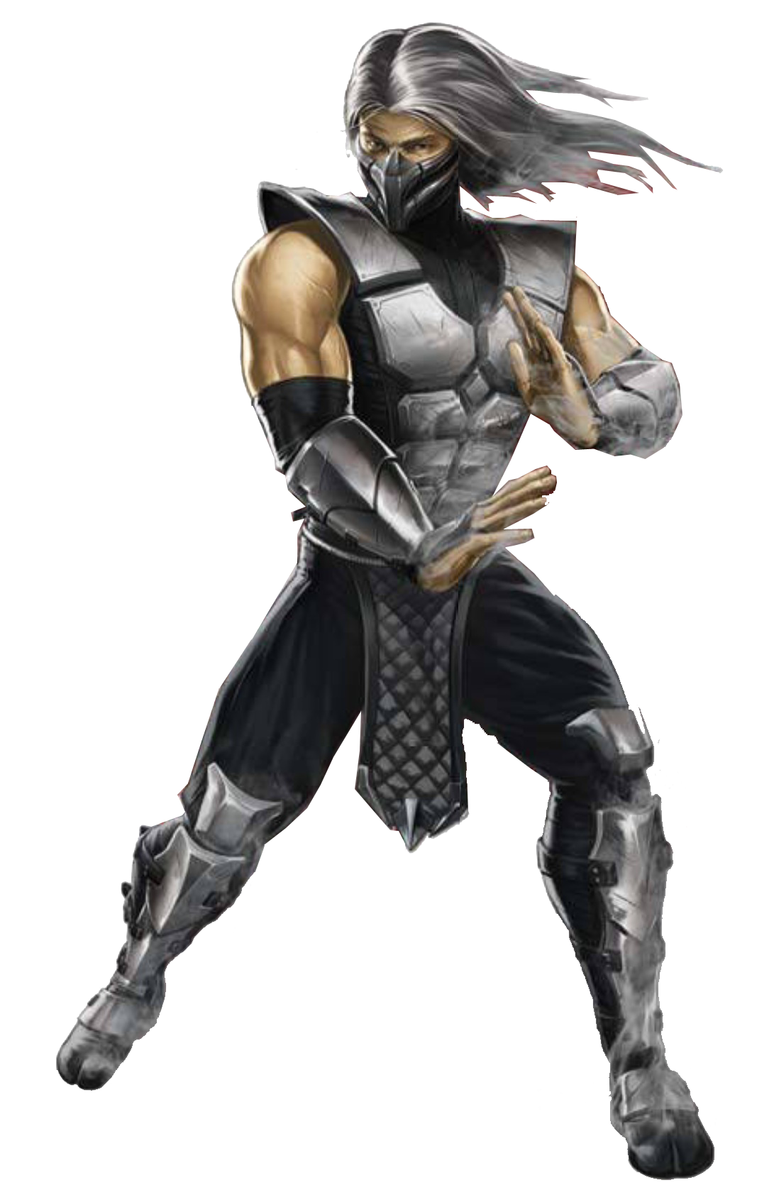 Smoke | Mortal Kombat Wiki | FANDOM powered by Wikia
