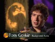 Tonygoskie