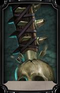 Sacrificialknife kotal pre