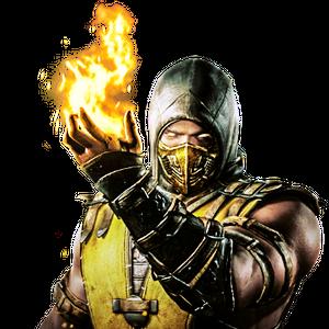 Ninja Mortal Kombat Wiki Fandom