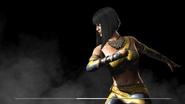Tanya-loading screen render
