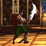 Black Drago Sword