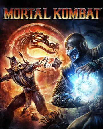 all mortal kombat characters names