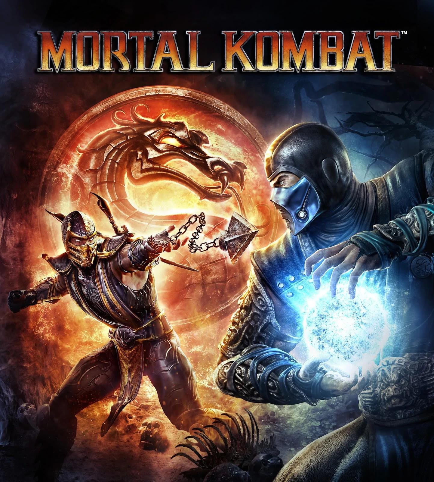 Mortal Kombat (2011 video game) | Mortal Kombat Wiki | FANDOM