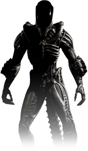 Alien | Mortal Kombat Wiki | FANDOM powered by Wikia