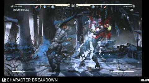 MKX Kombat Kast Episode 9 - The Final Konfrontation (For now..