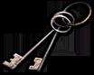 Dairou's Keys