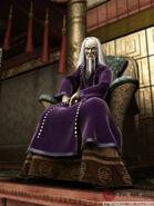 Shang Tsung Shaolin Monks