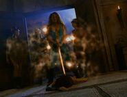 Vorpax killed Kreeya
