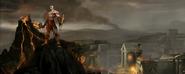 Kratos MK9 ending5