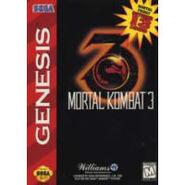 Genesis - MK3