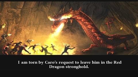 Mortal Kombat Armageddon - Konquest Walkthrough Pt 6 11 - Charred Mountain