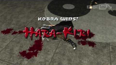 MK-D Hara-Kiri- KABAL