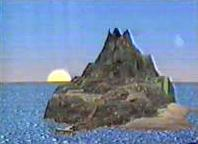 Shang Tsung's Island (cartoon)
