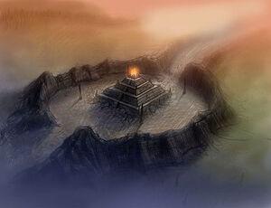 Pyramid of Argus