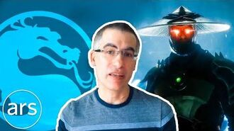 Unsolved Mortal Kombat Mysteries With Director Dominic Cianciolo Ars Technica