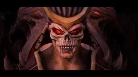 Mortal Kombat X Mobile - Relic Hunt