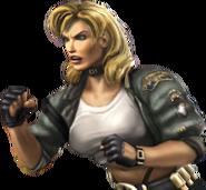 Sonya versus