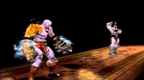 Video - MK9 Kratos Fatality 2   Mortal Kombat Wiki   FANDOM powered
