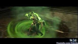 Mortal Kombat 9 Mileena Story Ending