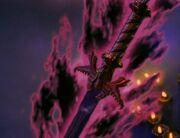 Sword of Shao Kahn
